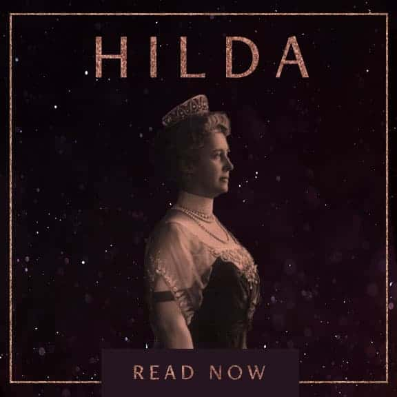 Hilda of Baden - Click to Read Now