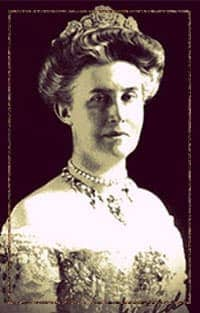 Grand Duchess Hilda of Baden