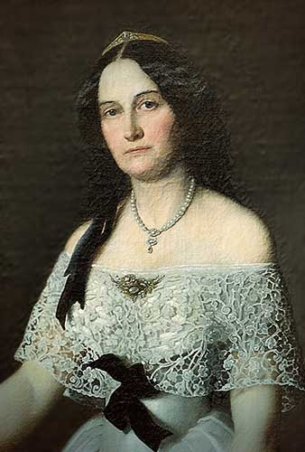 Adelheid Marie of Anhalt-Dessau