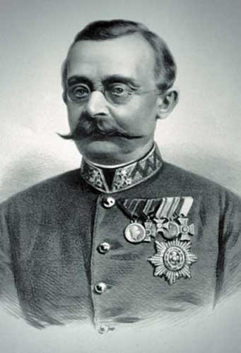 Adolph Duke of Nassau