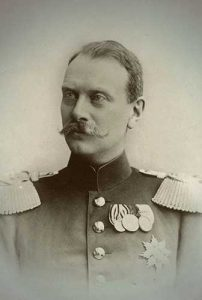 Friedrich II of Baden