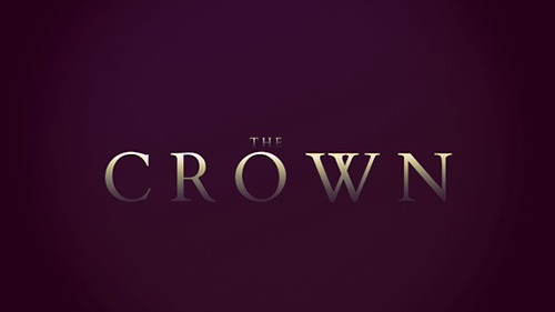 Logo: The Crown