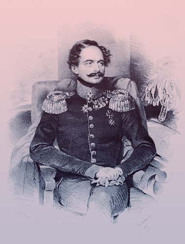 Duke Adolph of Nassau