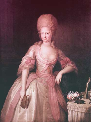 Princess Augusta of Brunswick