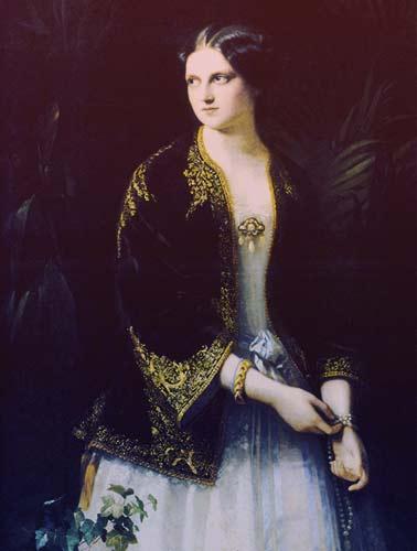 Grand Duchess Ekaterina Mikhailovna of Russia