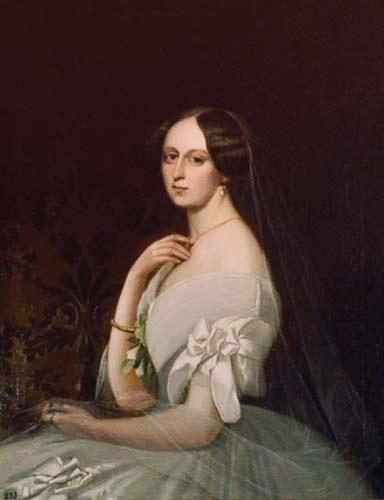 Grand Duchess Maria Mikhailovna of Russia