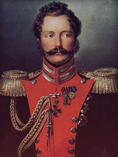 Grand Duke Mikhail Pavlovich of Russia