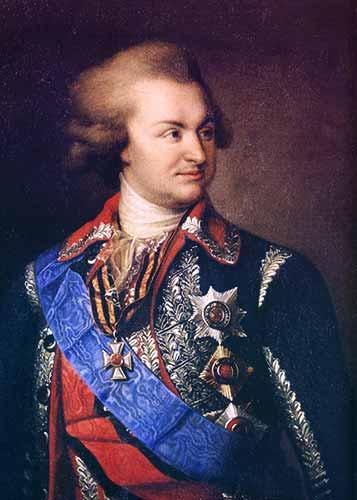 Grigori Potemkin