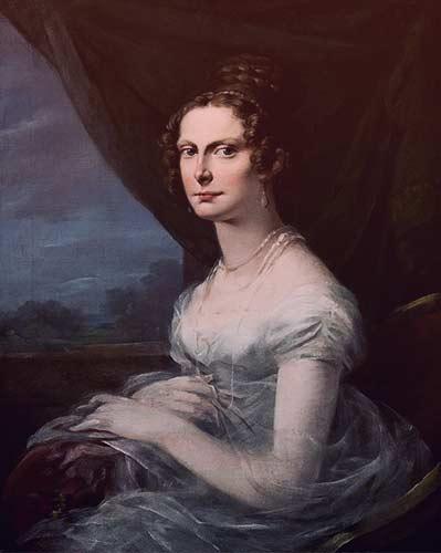 Tsarina Alexandra Feodorovna of Russia