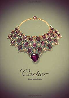 Cartier by Hans Nadelhoffer | The Girl in the Tiara 2019 Royal Reading List