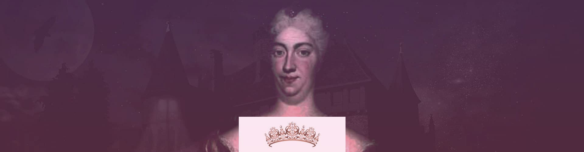 Was Eleonora von Schwarzenberg a Real-Life Vampire Princess?