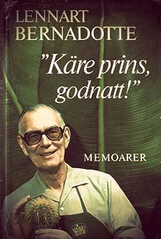 Kare prins, godnatt by Lennart Bernadotte