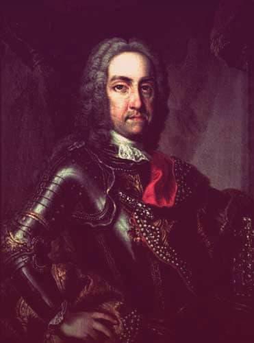 Emperor Charles VI