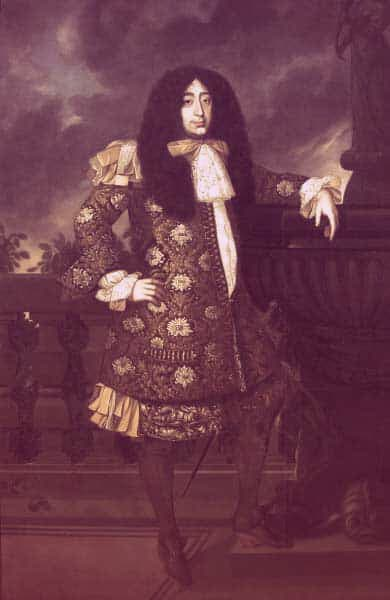 Furst Ferdinand zu Schwarzenberg