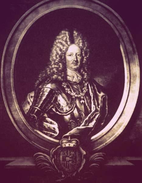 Prince Ferdinand von Lobkowicz