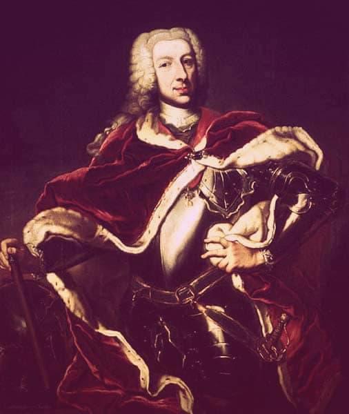 Ludwig Georg, Margrave of Baden-Baden