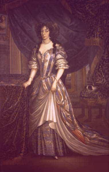 Marie Ernestine von Eggenberg