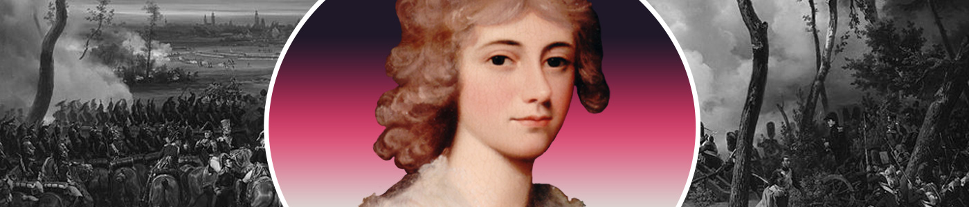 Louisa Adams: Part 2