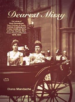 Dearest Missy by Diana Mandache