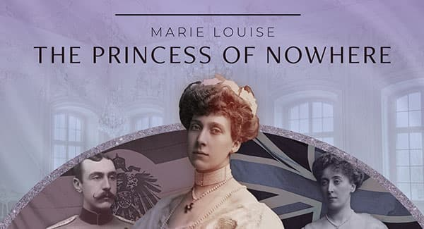 Marie Louise: The Princess of Nowhere