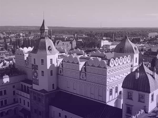 Stettin Castle